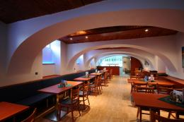 Restaurace Brno - U Kormidla